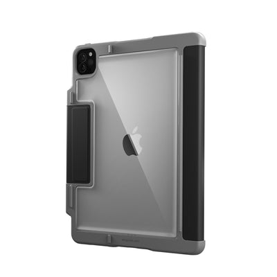 "STM Rugged Case For iPad Pro 11"" (1st/2nd Gen) - Black"