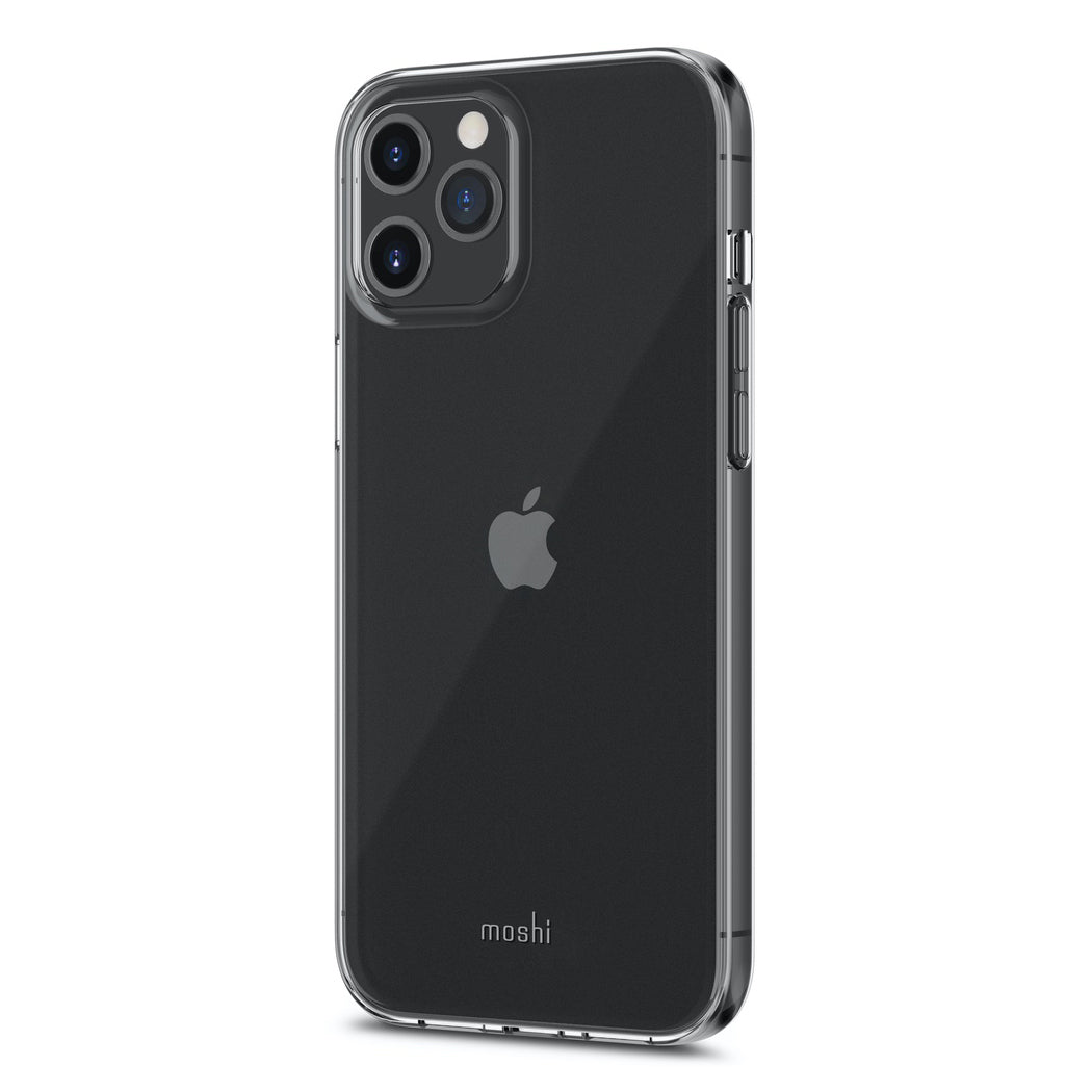 Moshi Vitros Clear Protective Case For iPhone 12 Pro Max