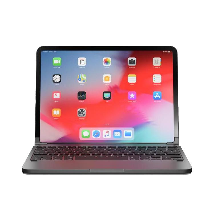 Brydge Pro Wireless Bluetooth Keyboard w/ Backlit Keys For iPad Pro 11""