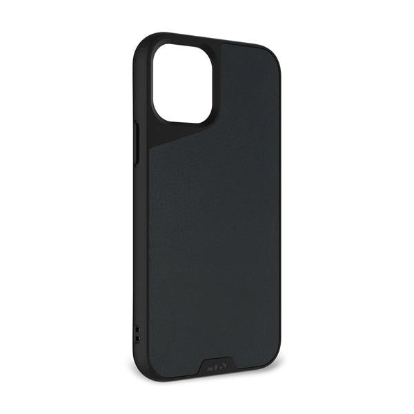 Mous Limitless 3.0 Protective Case For iPhone 12 / 12 Pro - LEATHER
