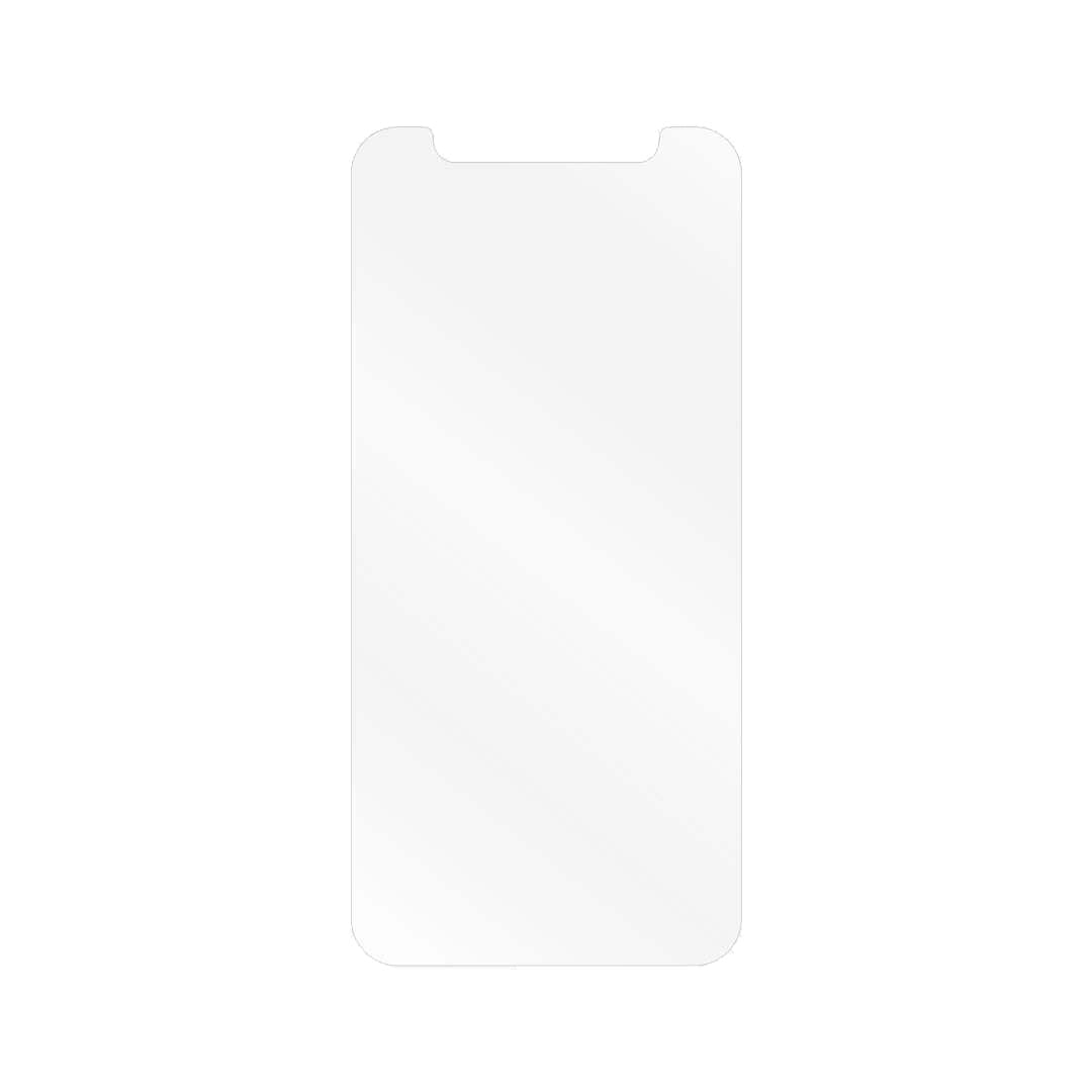 BodyGuardz AuraGlass Screen Protector For iPhone 12 mini