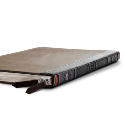 "Twelve South BookBook Vol 2 Leather Case For 13"" MacBook Pro & Air w/ USB-C"