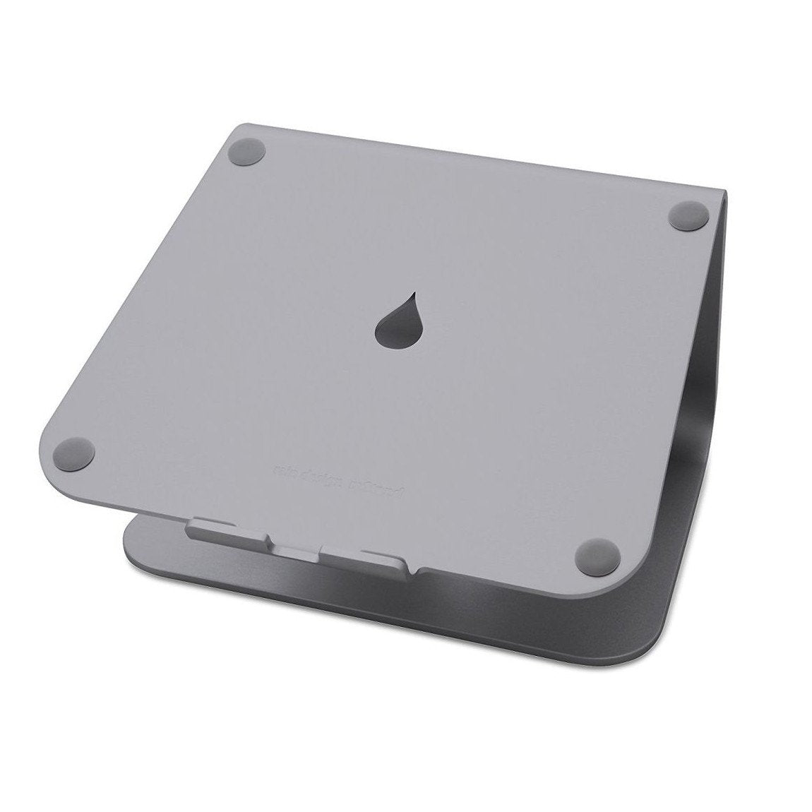Rain Design mStand Aluminium Stand For MacBook Pro/Air - Macintosh Addict