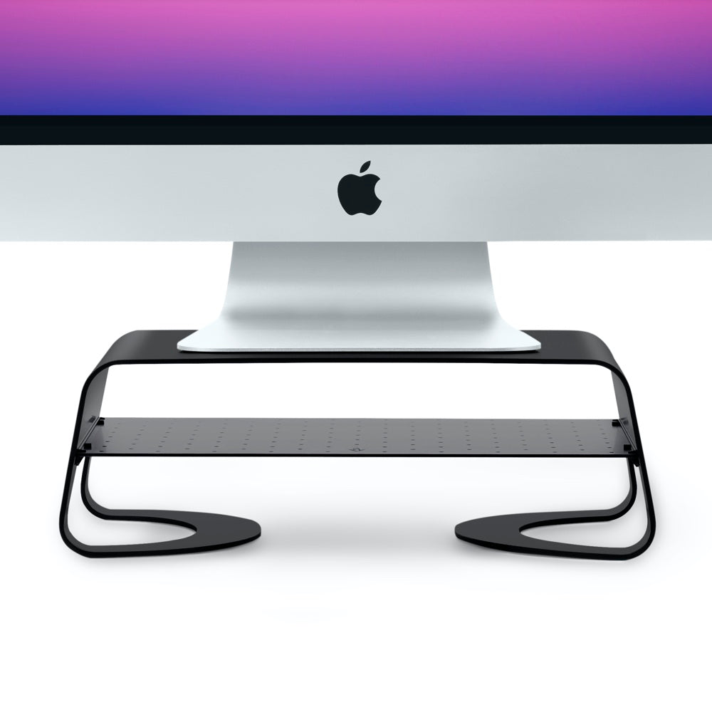 Twelve South Curve Riser Stand For iMac & Displays