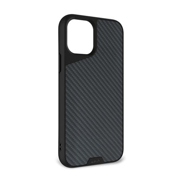 Mous Limitless 3.0 Protective Case For iPhone 12 / 12 Pro - ARAMID FIBRE