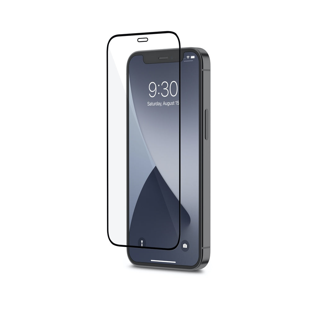 Moshi AirFoil Pro Glass Screen Protector For iPhone 12 mini