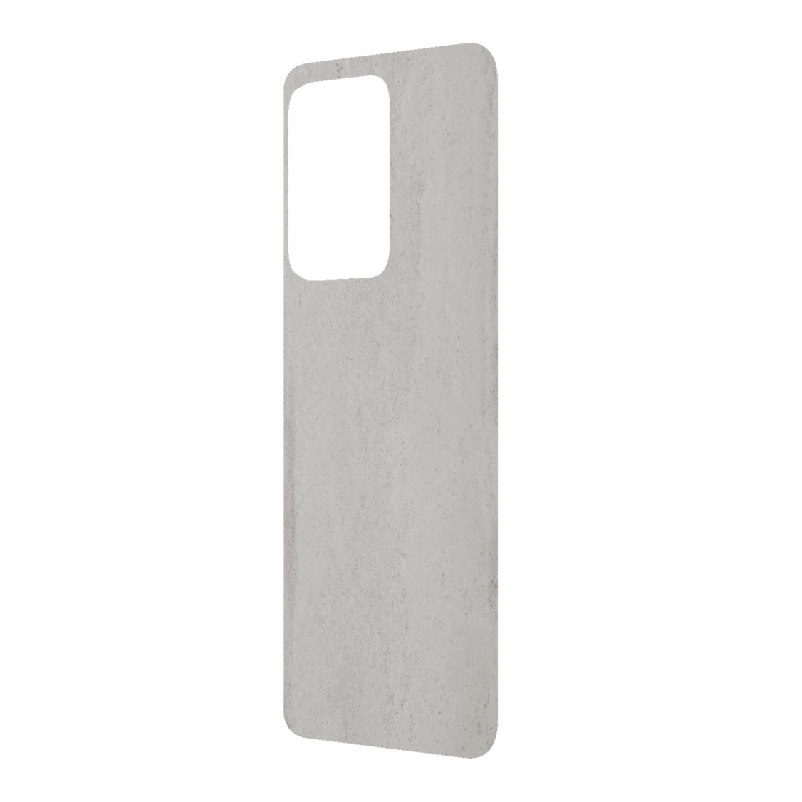 RhinoShield Impact Skin For Samsung S20 Ultra - Concrete - Macintosh Addict