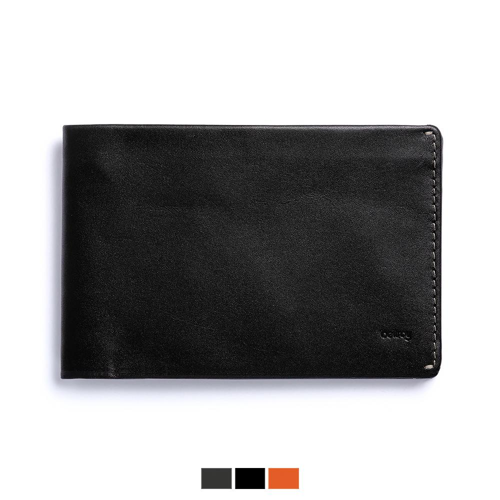 Bellroy Travel Wallet RFID Leather Passport Holder - Macintosh Addict