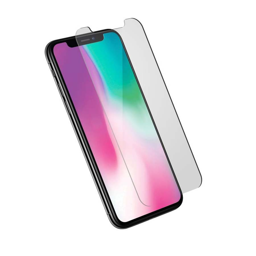 NVS Atom Glass Ultra Thin Tempered Glass Screen ProtectorForr iPhone 11/XR - Macintosh Addict