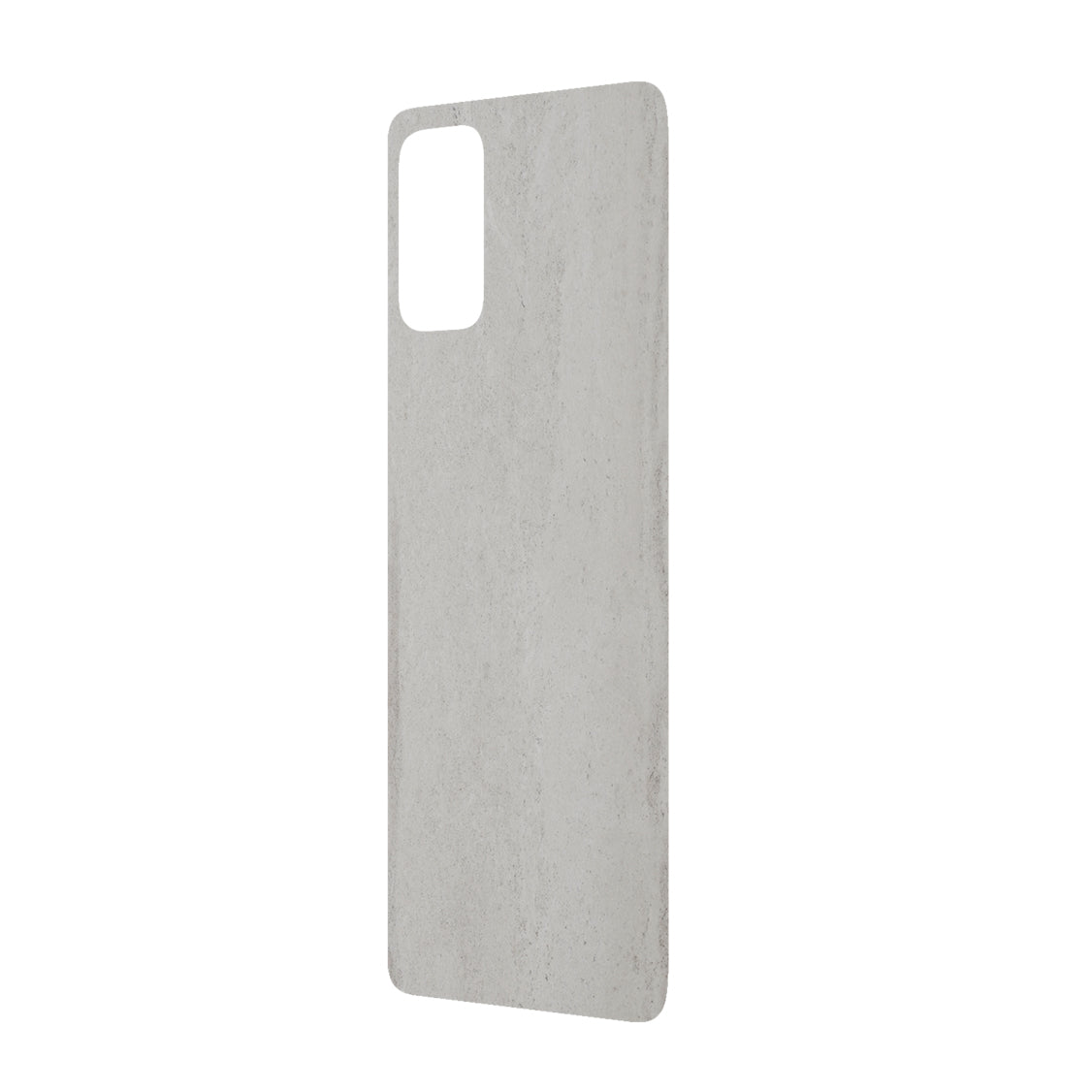 RhinoShield Impact Skin For Samsung S20 Plus - Concrete - Macintosh Addict