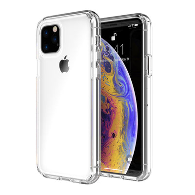 Just Mobile TENC Air Ultra Slim Clear Protective Case For iPhone 11 Pro Max