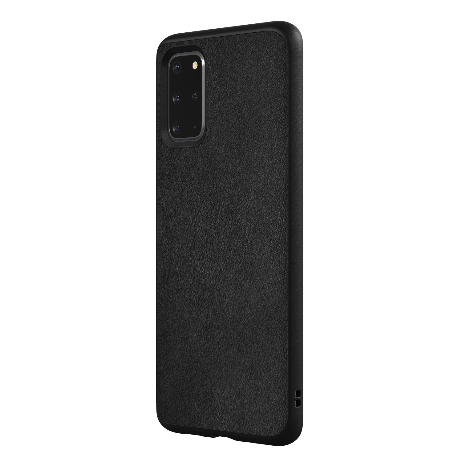 RhinoShield SolidSuit Case For Samsung Galaxy S20 Ultra - Leather