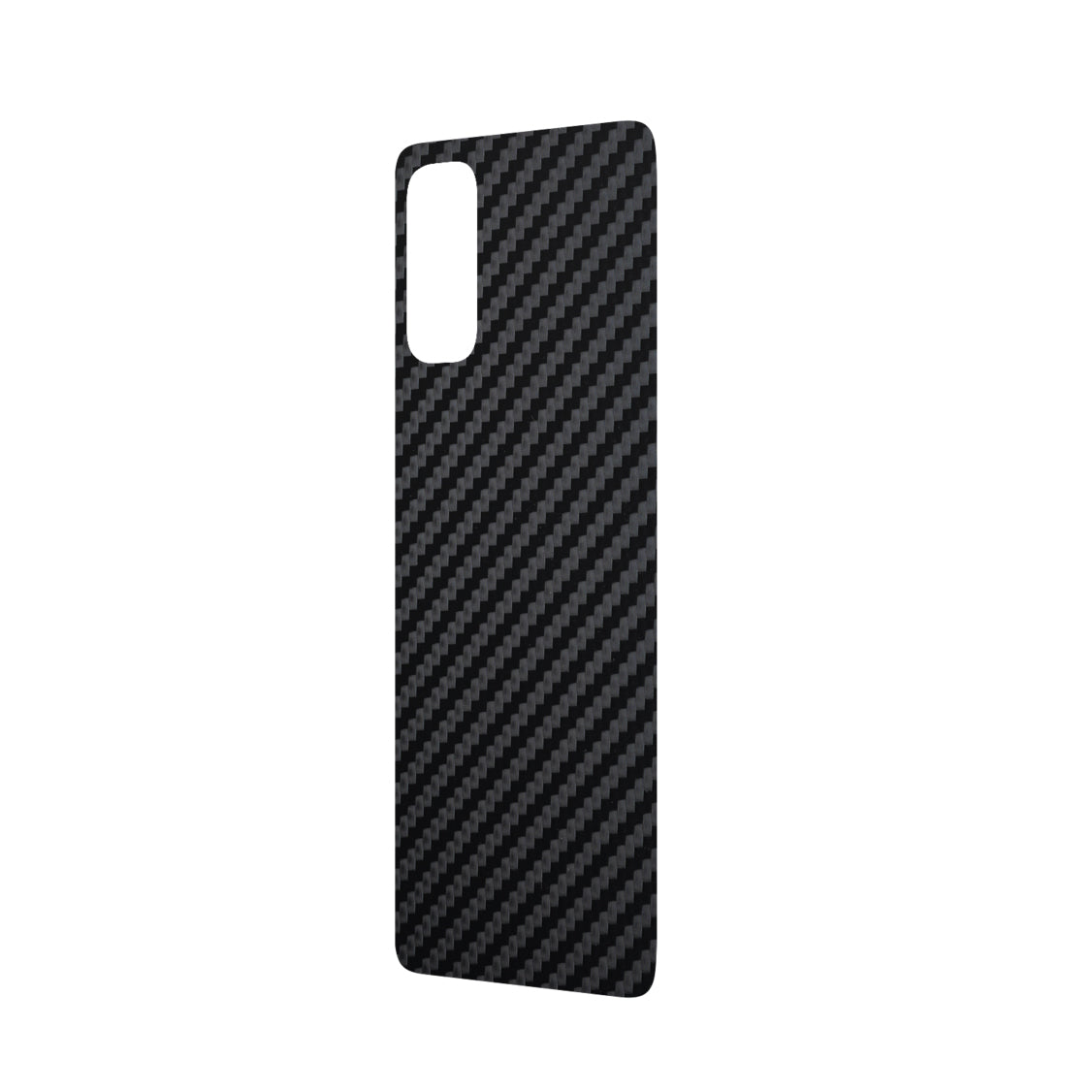 RhinoShield Impact Skin For Samsung S20 - Carbon Fiber - Macintosh Addict