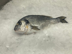 Sea Bream (Farmed)