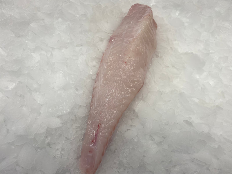 Monkfish Fillet
