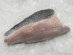 Sea Bass Fillet (Farmed)