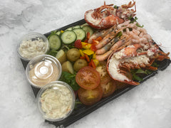 Lobster Platter (Local Delivery Only)