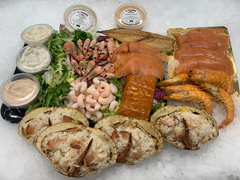 Build Your Own Platter