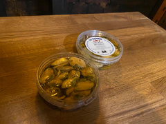 Smoked Mussels In Oil