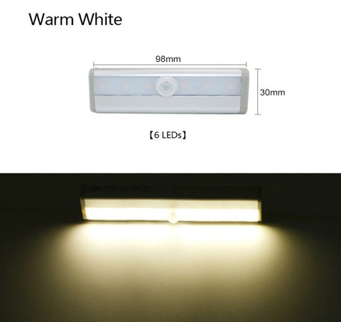 MULTI-PURPOSE LED Light