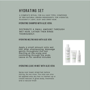 Complete Hydrating set