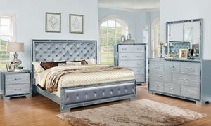 Anzell Bedroom Collection