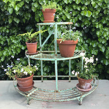 French Vintage Plant Stand