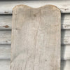 Vintage Bleached Wooden Washboards