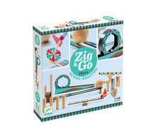 Load image into Gallery viewer, Zig and Go - Twenty Eight Piece Set
