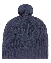 Load image into Gallery viewer, Toshi Organic Beanie Bowie Midnight