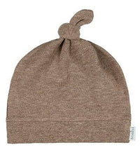 Load image into Gallery viewer, Toshi Organic Beanie Dreamtime Cocoa