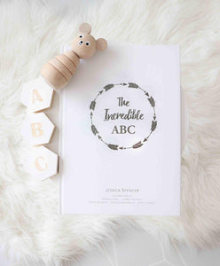 The Incredible ABC