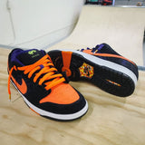 "SB Dunk Low ""Night of Mischief"" - A32 Remix"