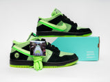 "SB Dunk Low Pro ""Stay Home"" - Normal Box"