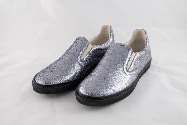 Margiela Slip On - Glitter