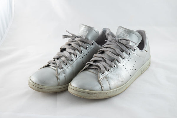 Stan Smith - Raf Simons - Silver