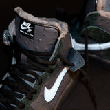 "SB Dunk High Pro ""Stay Home"" - Special Box"