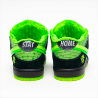 "SB Dunk Low Pro ""Stay Home"" - Special Box"
