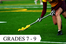 Load image into Gallery viewer, Lacrosse Camp (Broward Campus Only)