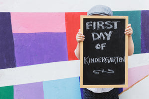 Reinforcement Skills for Kindergarten