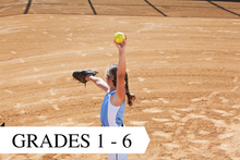 Load image into Gallery viewer, Softball Camp (Broward Campus Only)