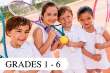 Load image into Gallery viewer, Tennis Camp (Broward Campus Only)