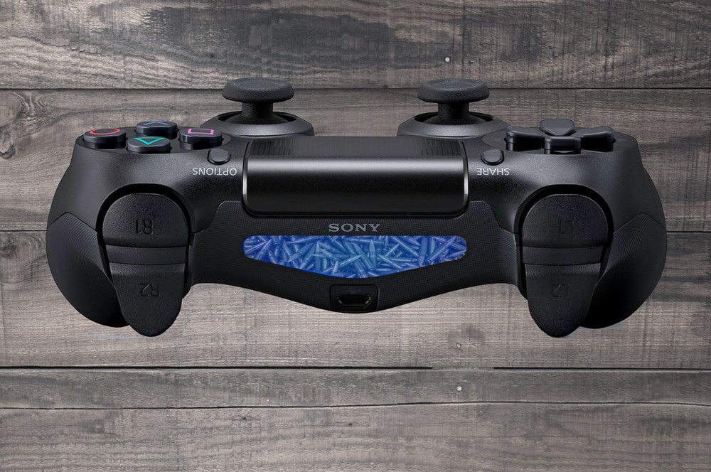 Bullets playstation 4 ps4 dual shock controller light bar decal bullets playstation 4 ps4 dual shock controller light bar decal mozeypictures Gallery