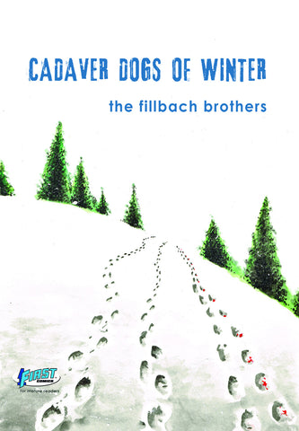 CADAVER DOGS OF WINTER