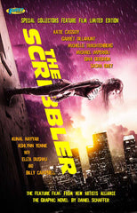 THE SCRIBBLER Director's Cut Graphic Novel