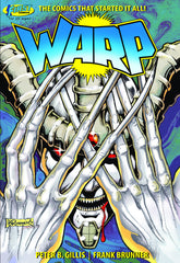 WARP! 30th ANNIVERSARY EDITION