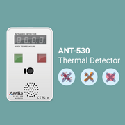 Contactless Thermal Detection Box (ANT-530)