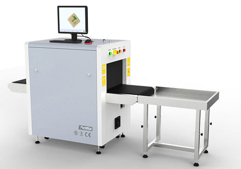 ANT-8050 Table-top X-Ray Inspection System