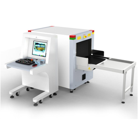 ANT-8450 X-Ray Inspection System