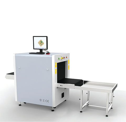 ANT-8550 X-Ray Inspection System